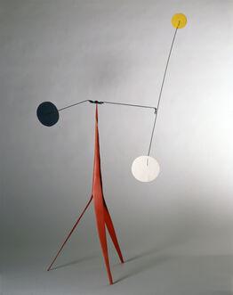 Alexander Calder, Frère (maquette)