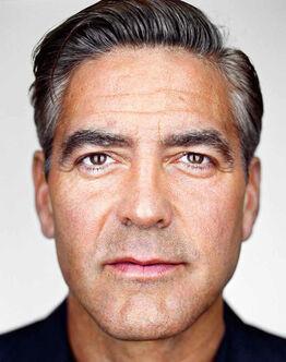 Martin Schoeller, George Clooney