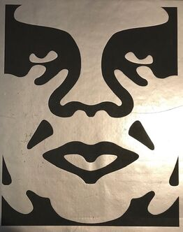 Shepard Fairey, Shepard Fairey Icon Box Set Book & Poster