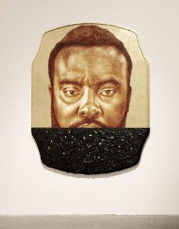 Titus Kaphar, State number one, Marcus Bullock
