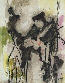 Alma Thomas, Untitled