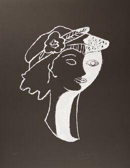 Georges Braque, Persephata