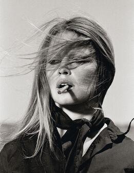 Terry O'Neill, Brigitte Bardot