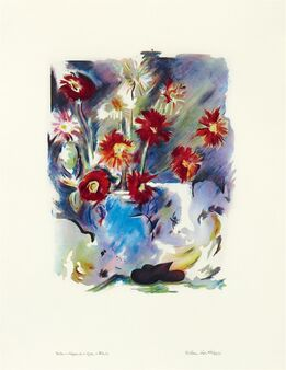 Richard Hamilton, Flower-Piece Progressives