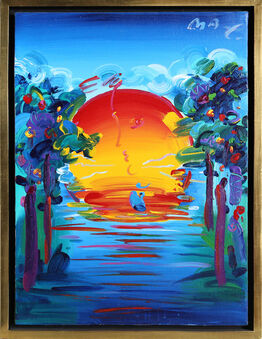 Peter Max, Better World