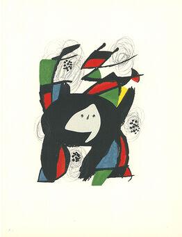 Joan Miró, La mélodie acide - 8