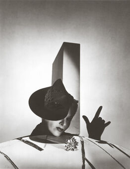 "Horst P. Horst, Lisa ""I Love You"""