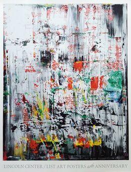 Gerhard Richter, Eis 2, Ice 2