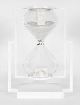 Daniel Arsham, Hourglass