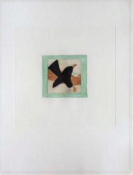 Georges Braque, Oiseau en Vol