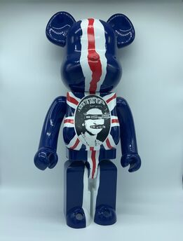 BE@RBRICK, Sex Pistols: God Save the Queen 1000%