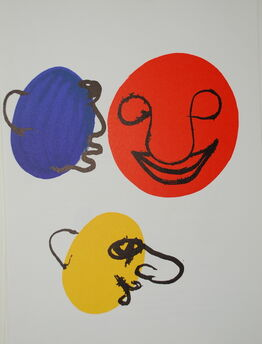Alexander Calder, DLM 221