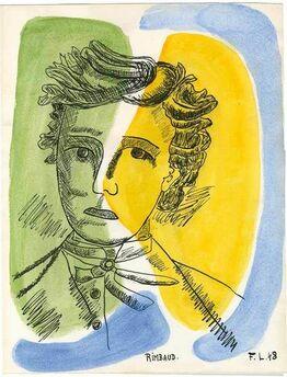 Fernand Léger, Rimbaud