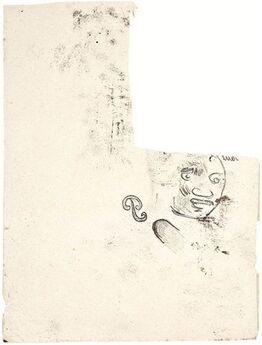 Paul Gauguin, Tête de Femme