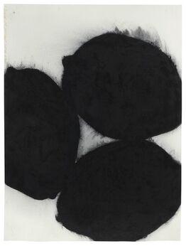 Donald Sultan, Black Lemons, 21 March