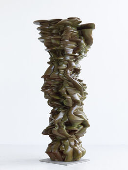Tony Cragg, Mean Average