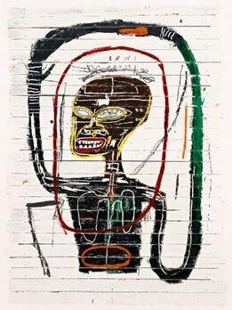Jean-Michel Basquiat, Flexible