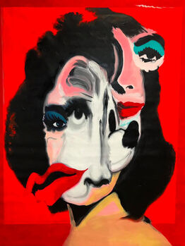 John Paul Fauves, Time Over Time