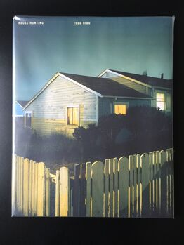 Todd Hido, HOUSE HUNTING