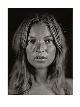 Chuck Close, Untitled (Kate - 16)