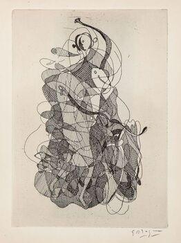 Georges Braque, La Danse