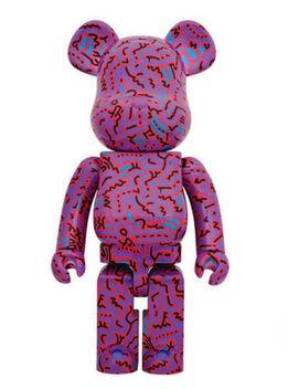 Keith Haring, BEARBRICK 1000% KEITH HARING V2