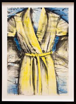 Jim Dine, Yellow Robe