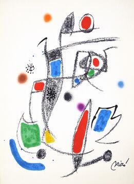 Joan Miró, Maravilla 10