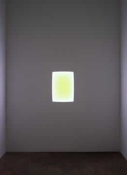 James Turrell, Small Glass