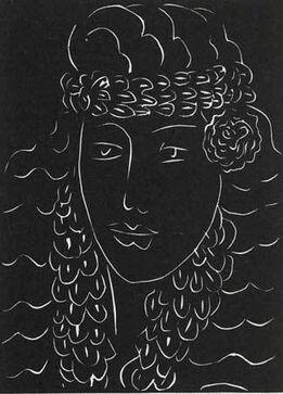 Henri Matisse, ...Et je me reposerai enfin dans le rien que je convoite...