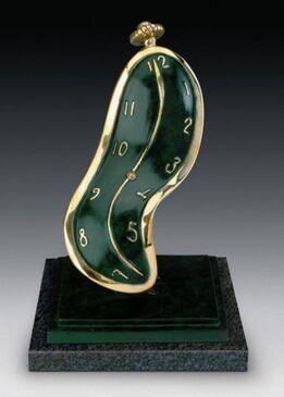 Salvador Dalí, Dance of Time I
