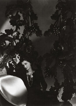 Horst P. Horst, Coco Chanel