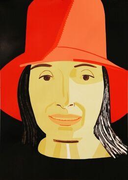 Alex Katz, Red Hat Ada