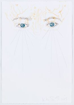 Kiki Smith, Mind's Eye