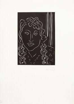 Henri Matisse, La Belle Tahitienne