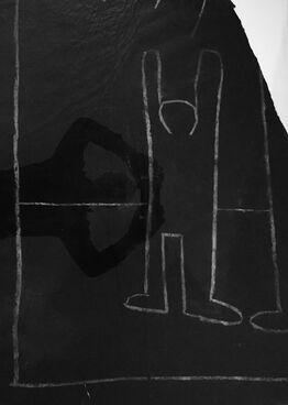Keith Haring, Subway Drawing