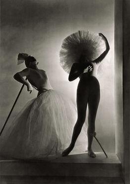 Horst P. Horst, Dali Costumes, 1939
