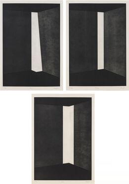 James Turrell, First Light (Columns)