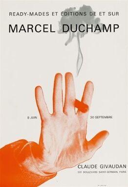 Marcel Duchamp, Ready-Mades et Éditions de et sur Marcel Duchamp