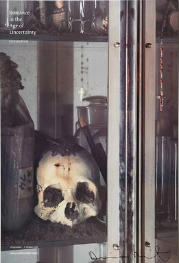 Damien Hirst, Romance in the Age of Uncertainty I