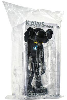 KAWS, SMALL LIE