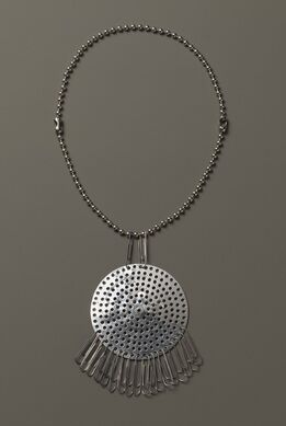 Anni Albers, Necklace