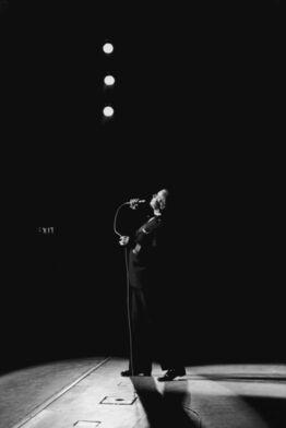 Terry O'Neill, Frank Sinatra, Miami Beach
