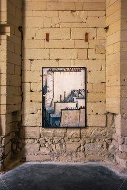 Michael Wolf, Paris Rooftops #5