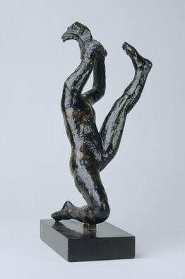Auguste Rodin, Dance Movement h