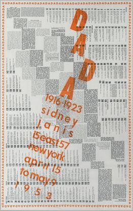 Marcel Duchamp, Dada: 1916-1923