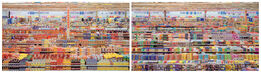 Andreas Gursky, 99 cent II
