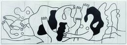 Fernand Léger, Les Plongeurs (The Divers)