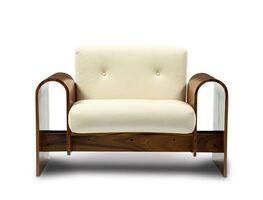 Oscar Niemeyer, 'ON Armchair', 1970-1980