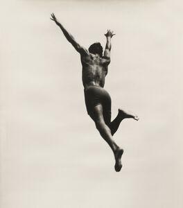 Aaron Siskind, 'Pleasures and Terrors of Levitation #39', 1960